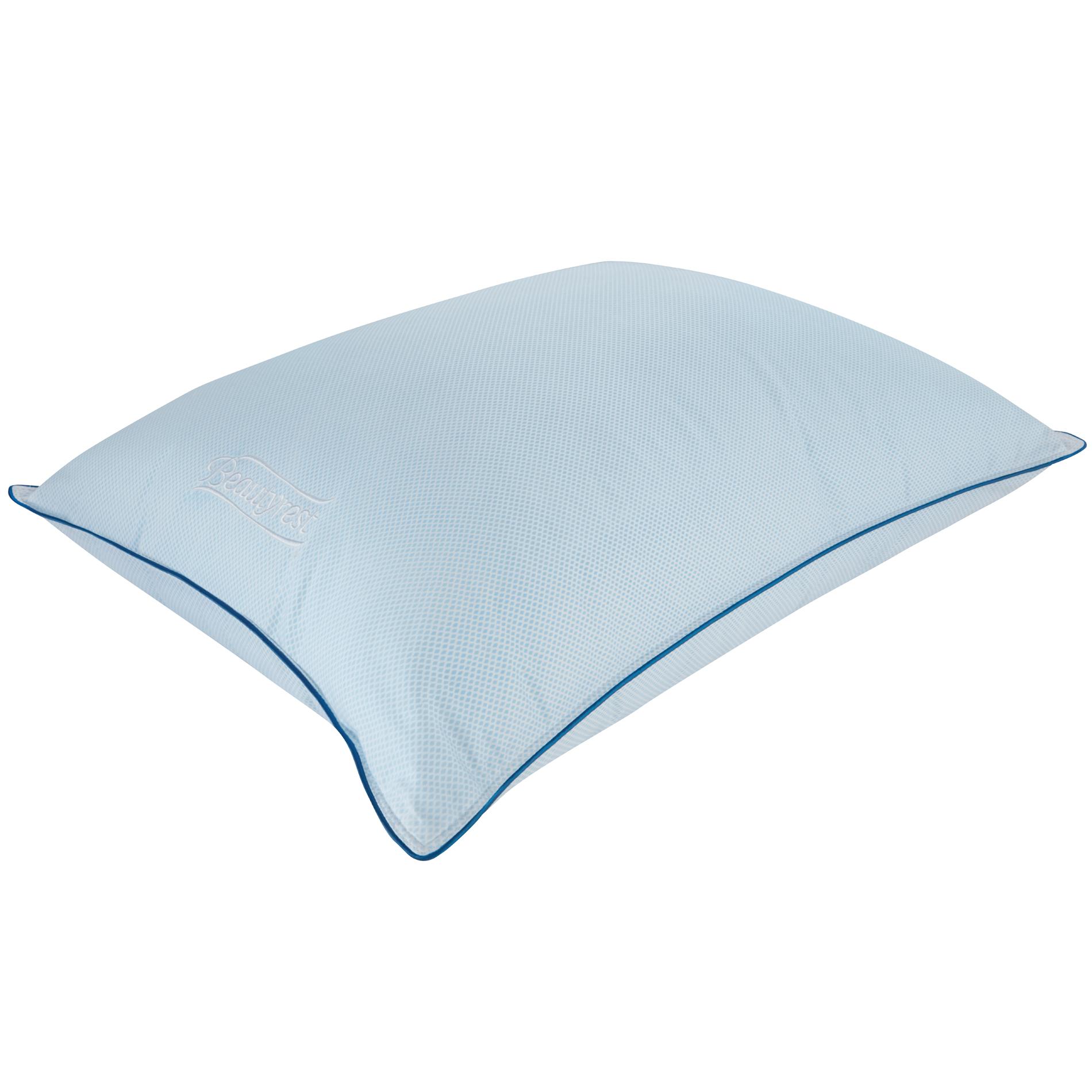 beautyrest calming rest infinicool pillow