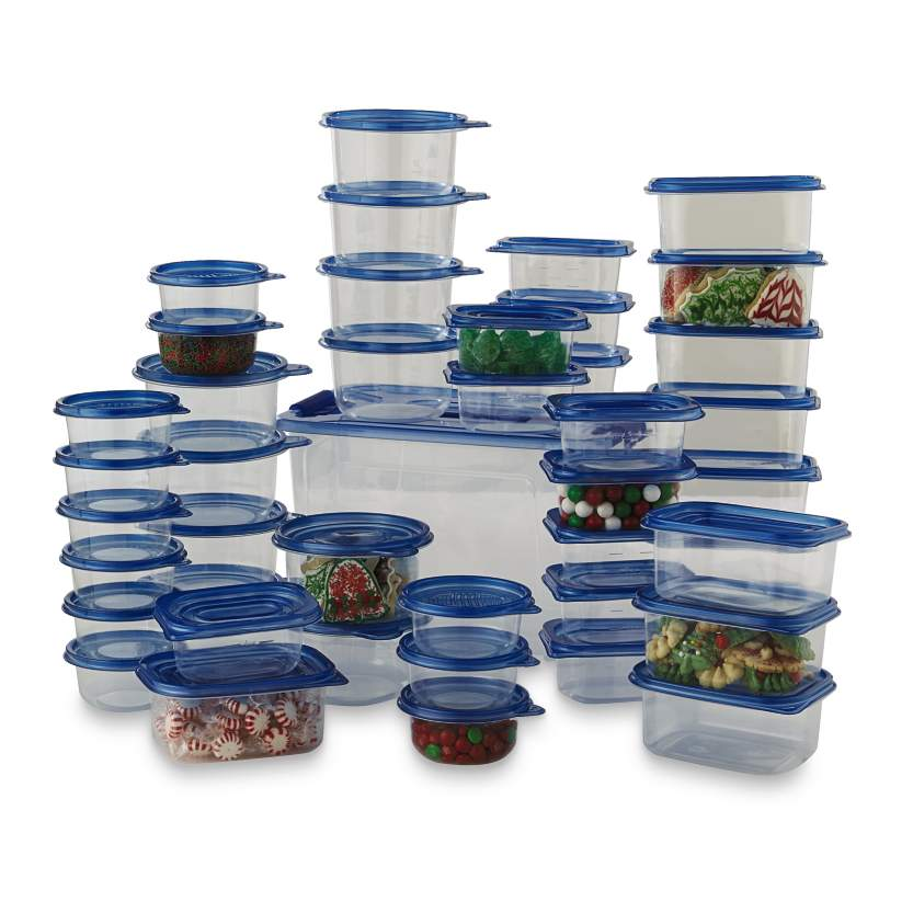 Wreath Storage Containers Plastic Kmart