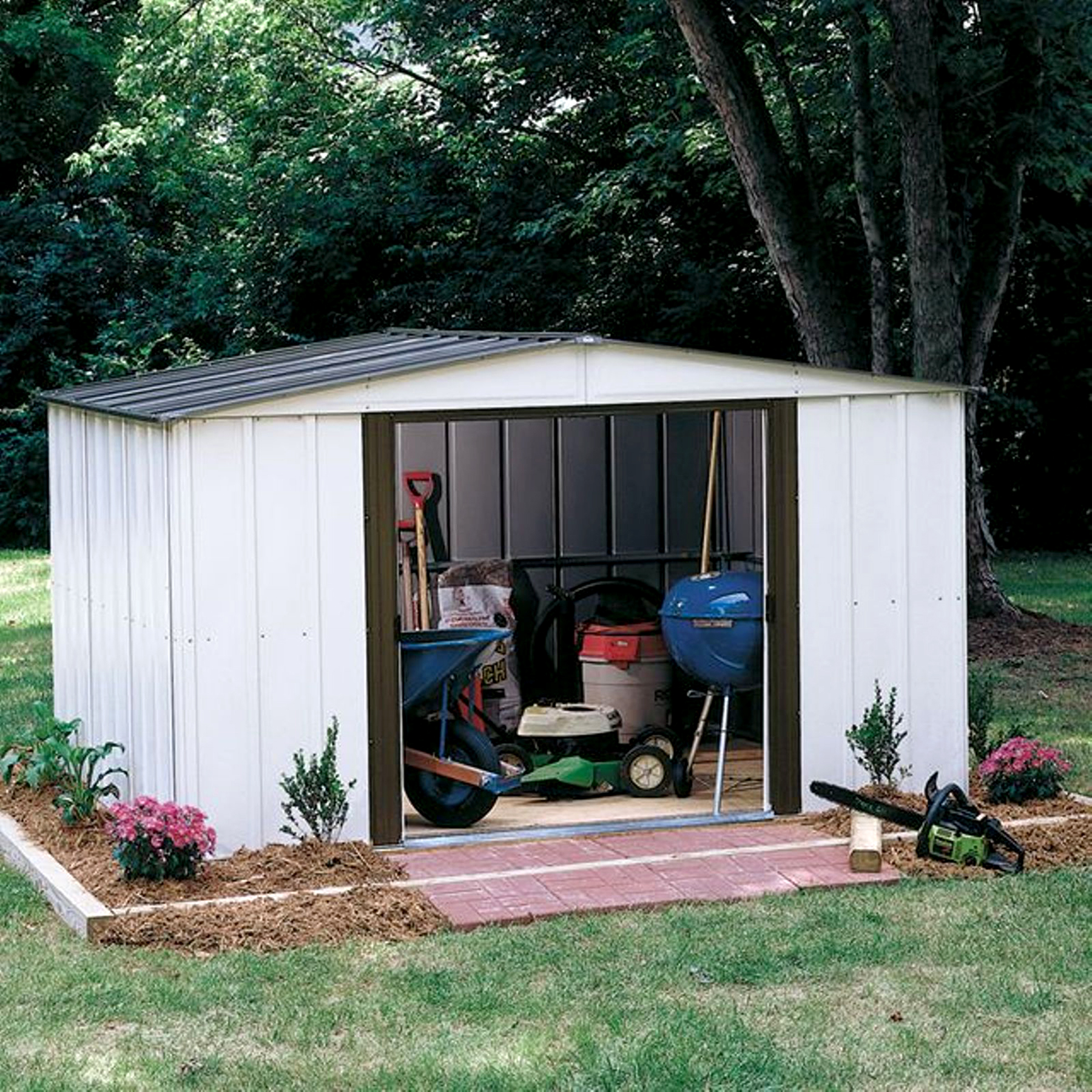 Storage Shed Deals