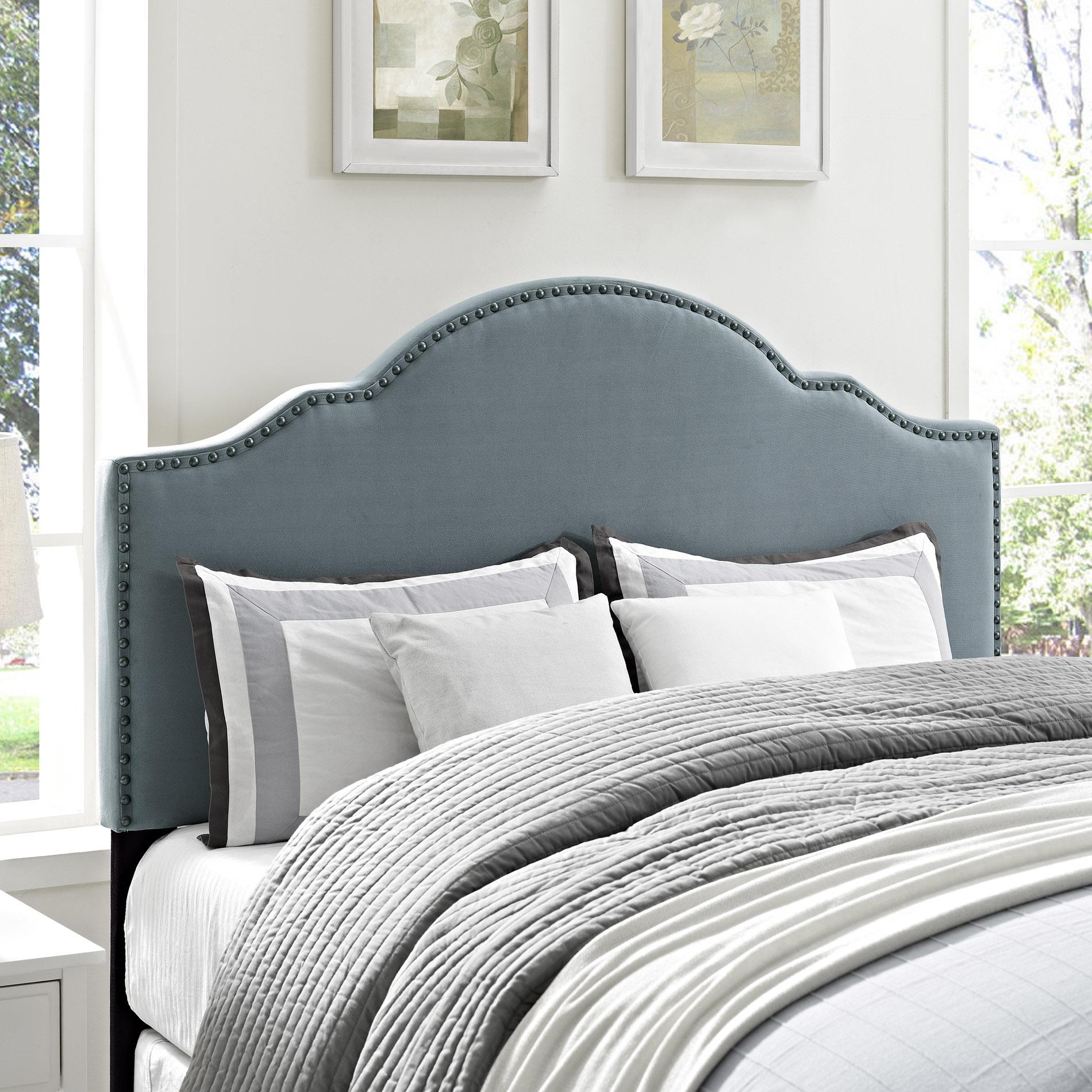 Dorel Sloane Upholstered Headboard Multiple Colors And Sizes