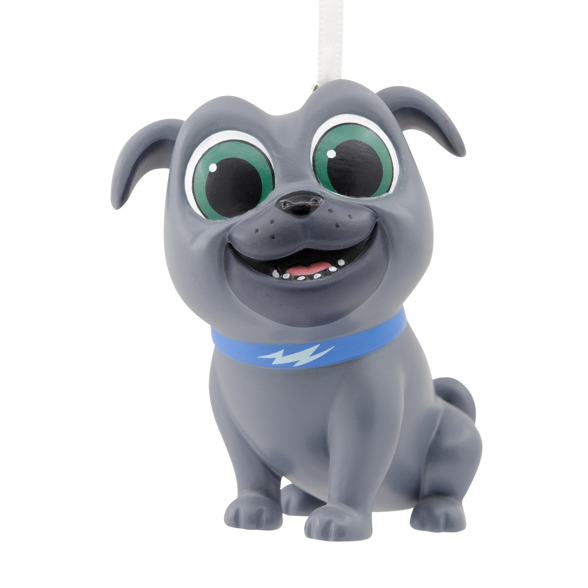 Disney Junior Puppy Dog Pals Bingo Christmas Ornament