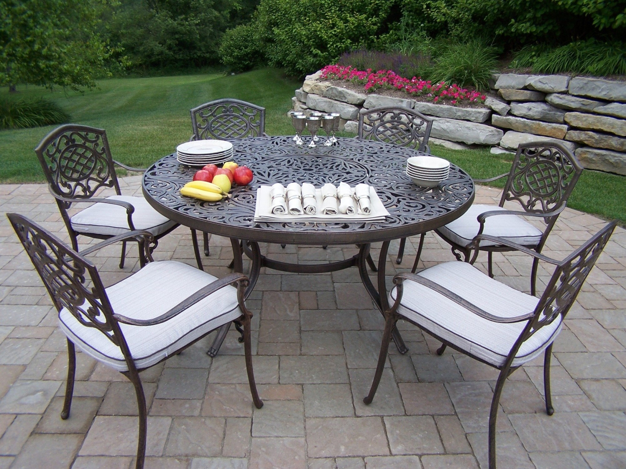 sears patio furniture dining sets Patio Dining Sets | Outdoor Dining Chairs - Sears