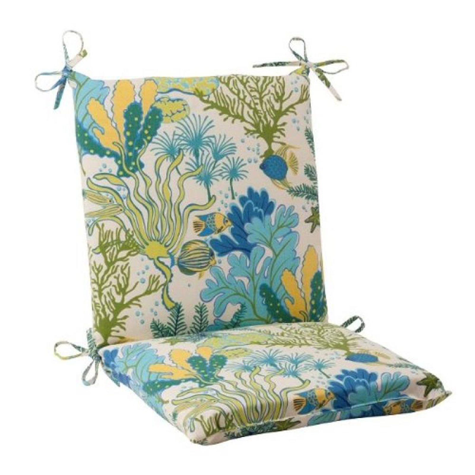 CC Outdoor Living Nautical Patio Chair Cushion—Sears ... on Cc Outdoor Living id=60868