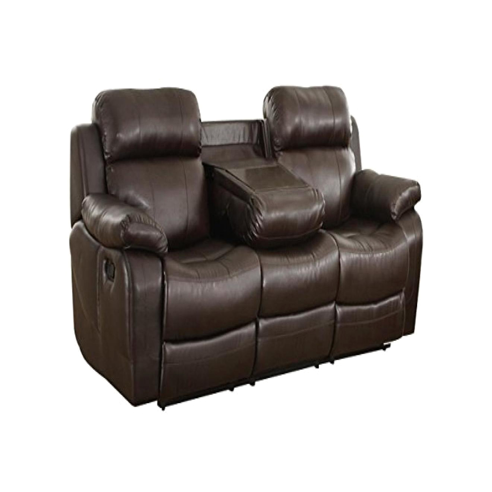 Homelegance Marille Double Reclining Sofa Sears Marketplace