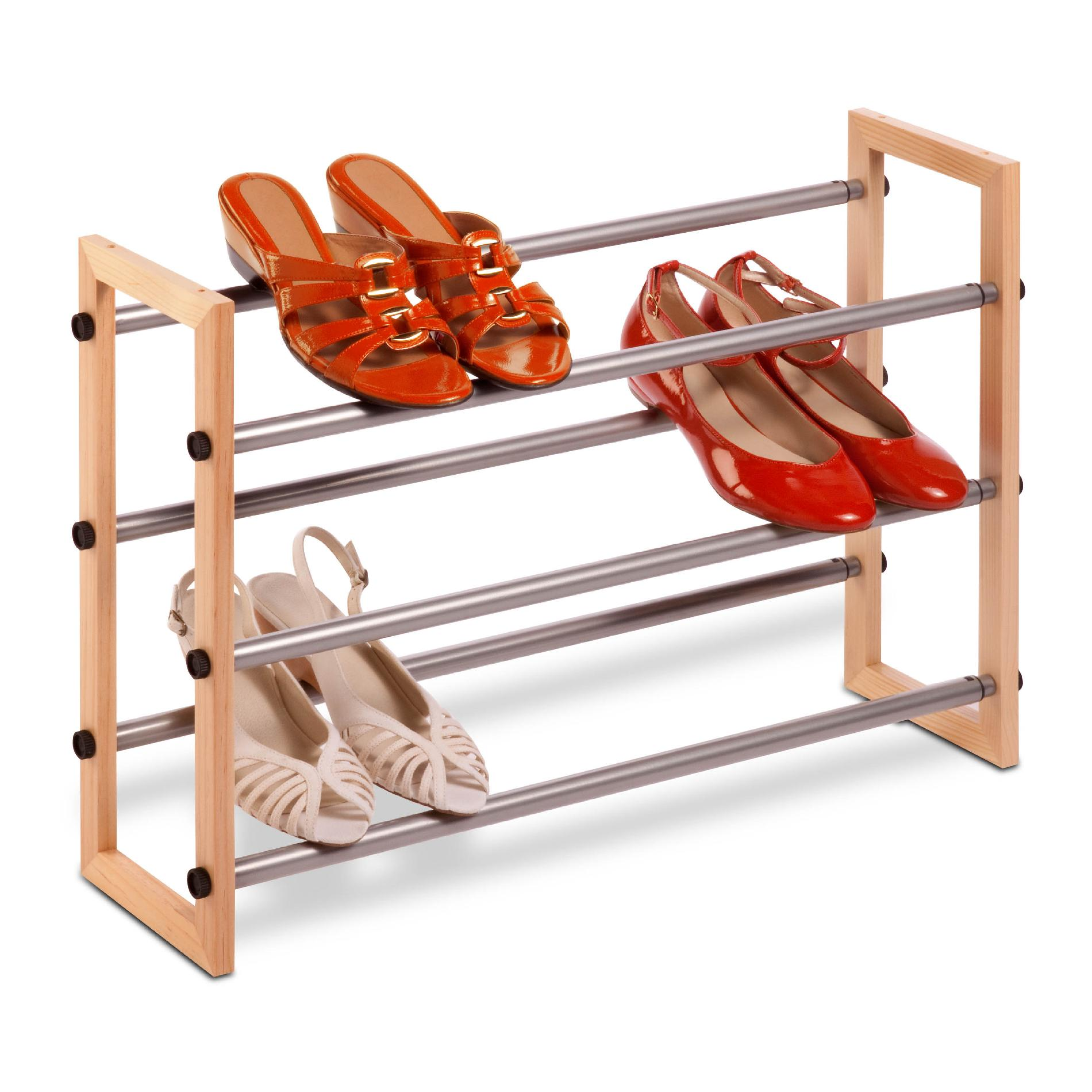 Kmart Shoe Storage Rack