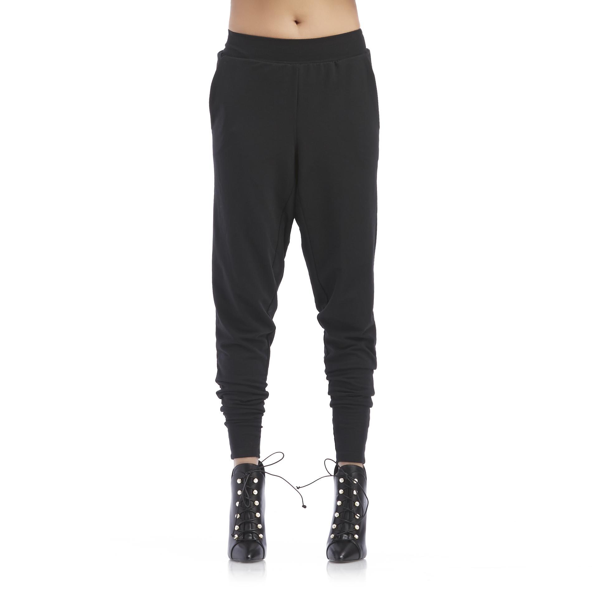 Nicki Minaj Women's Harem Pants