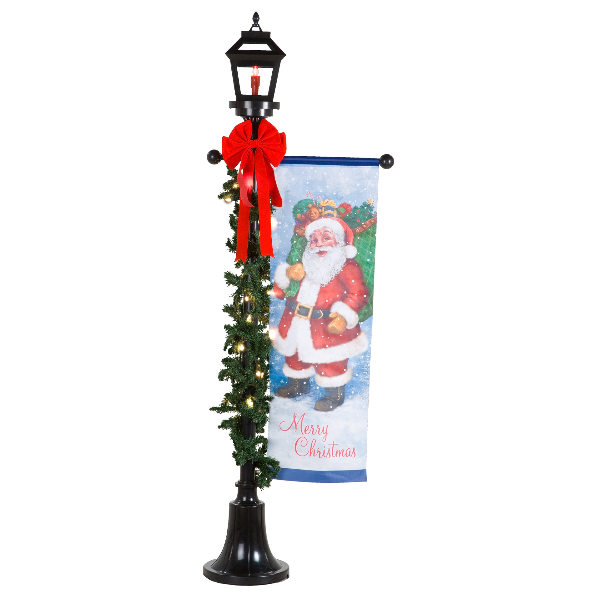 Home Accents 6ft Lamp Post
