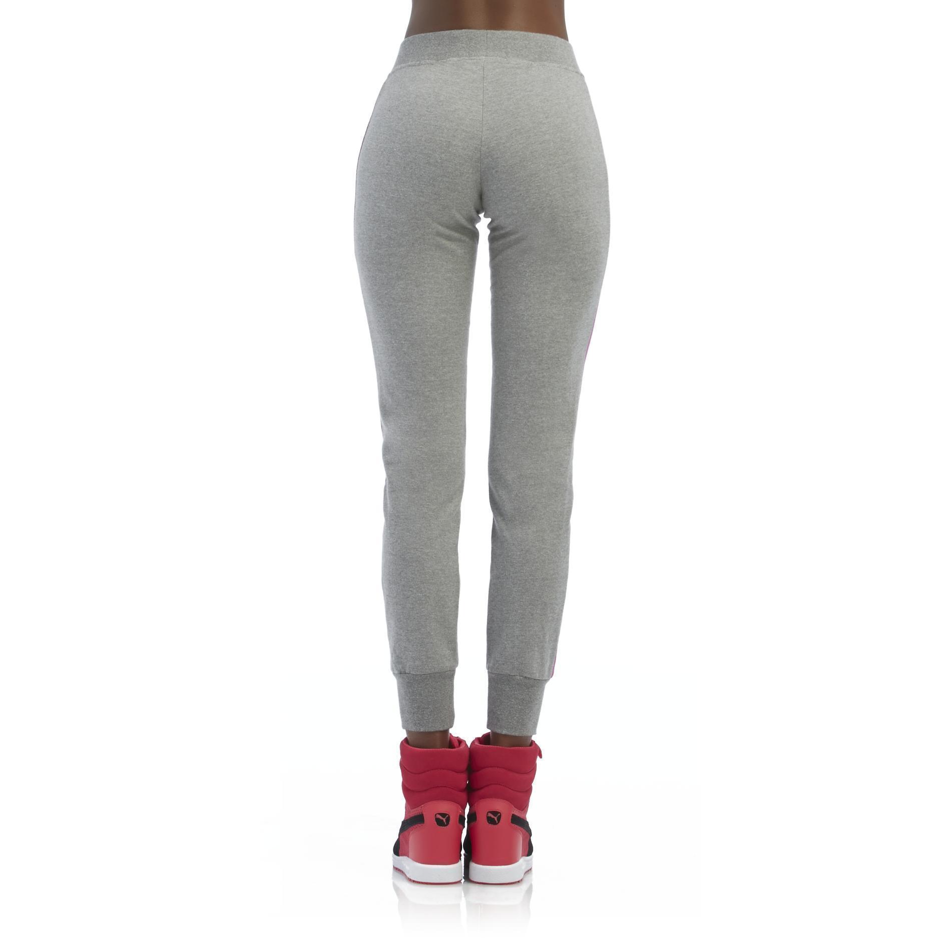 Nicki Minaj Women's Colorblock Sweatpants