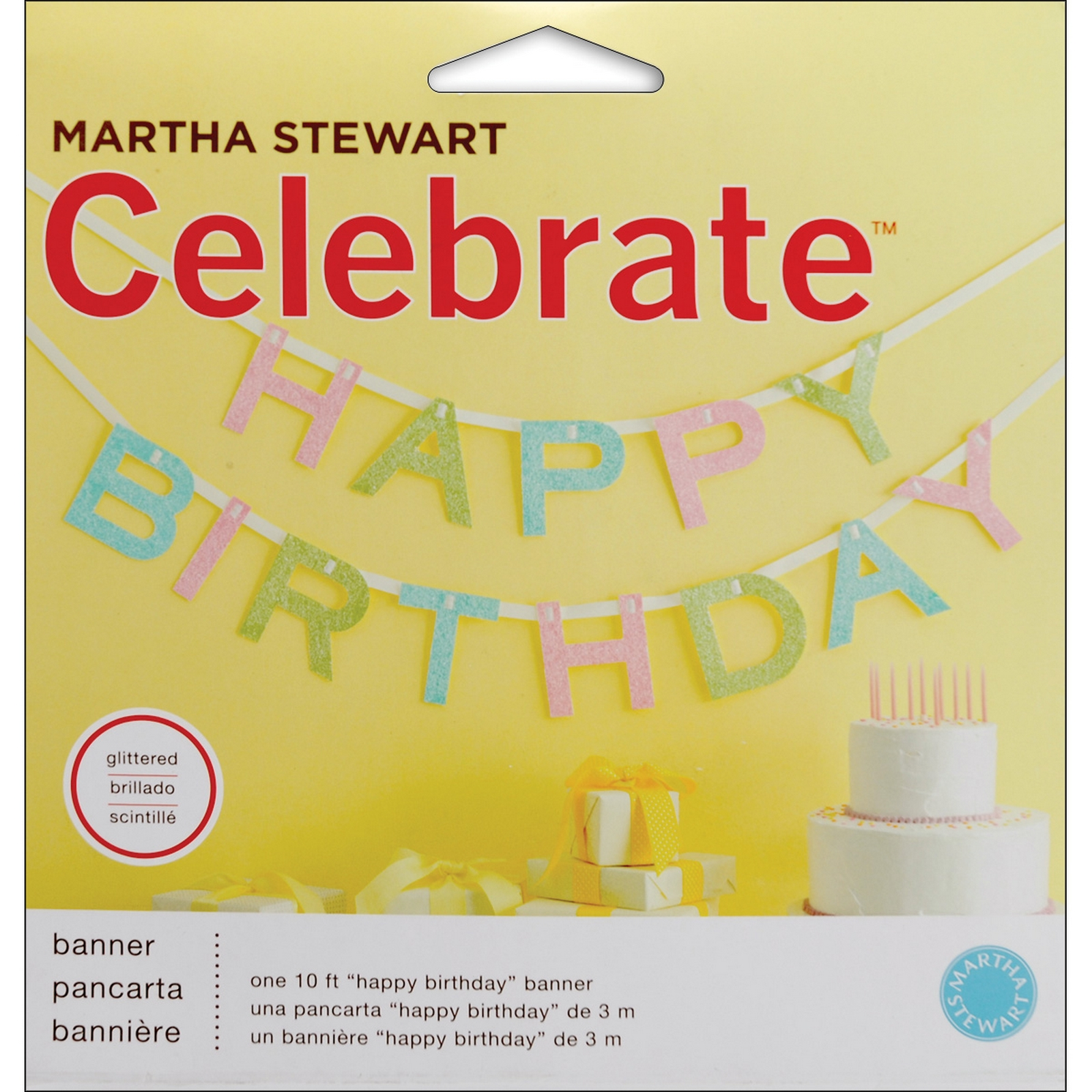 Martha Stewart Birthday