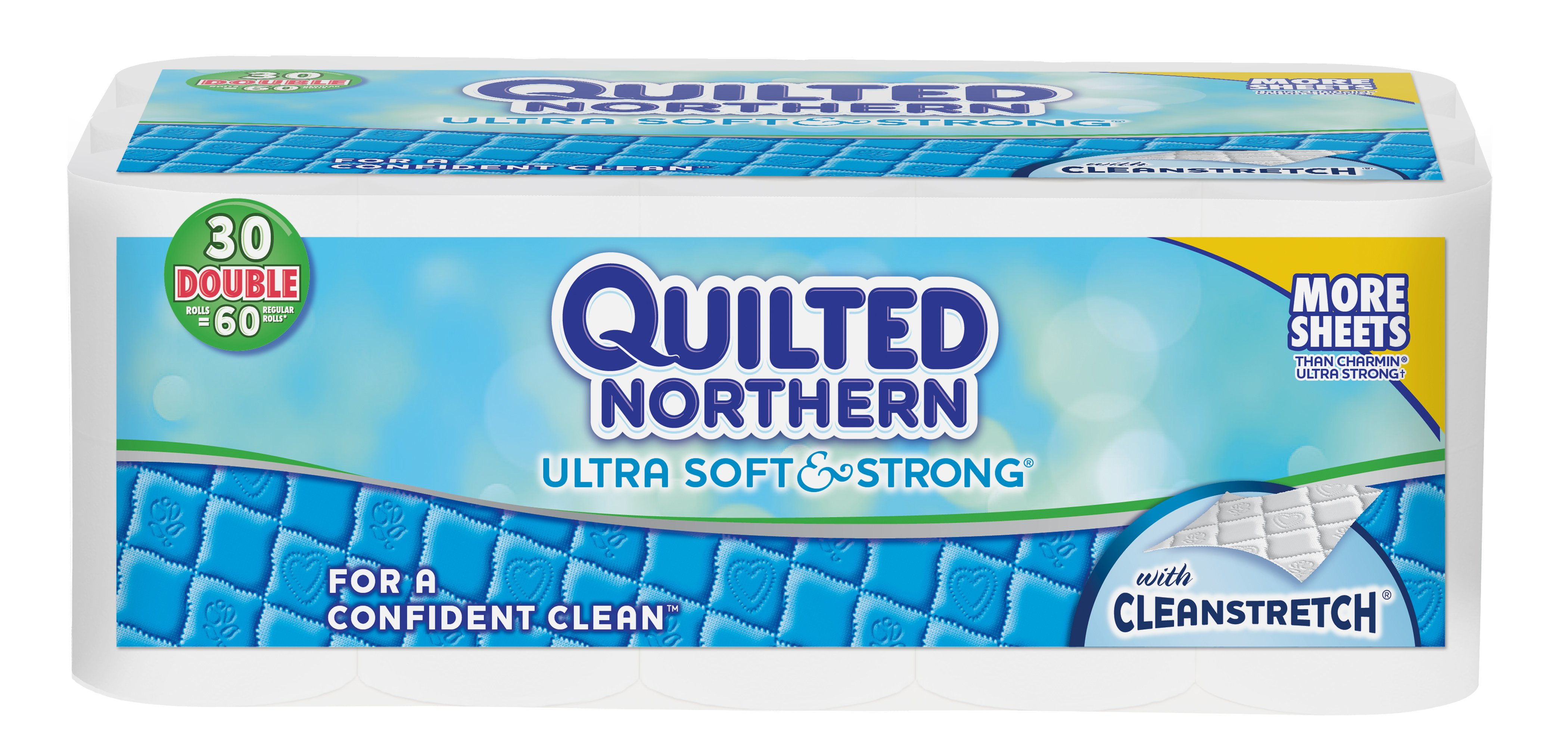 Quilted Northern(R) Soft And Strong
