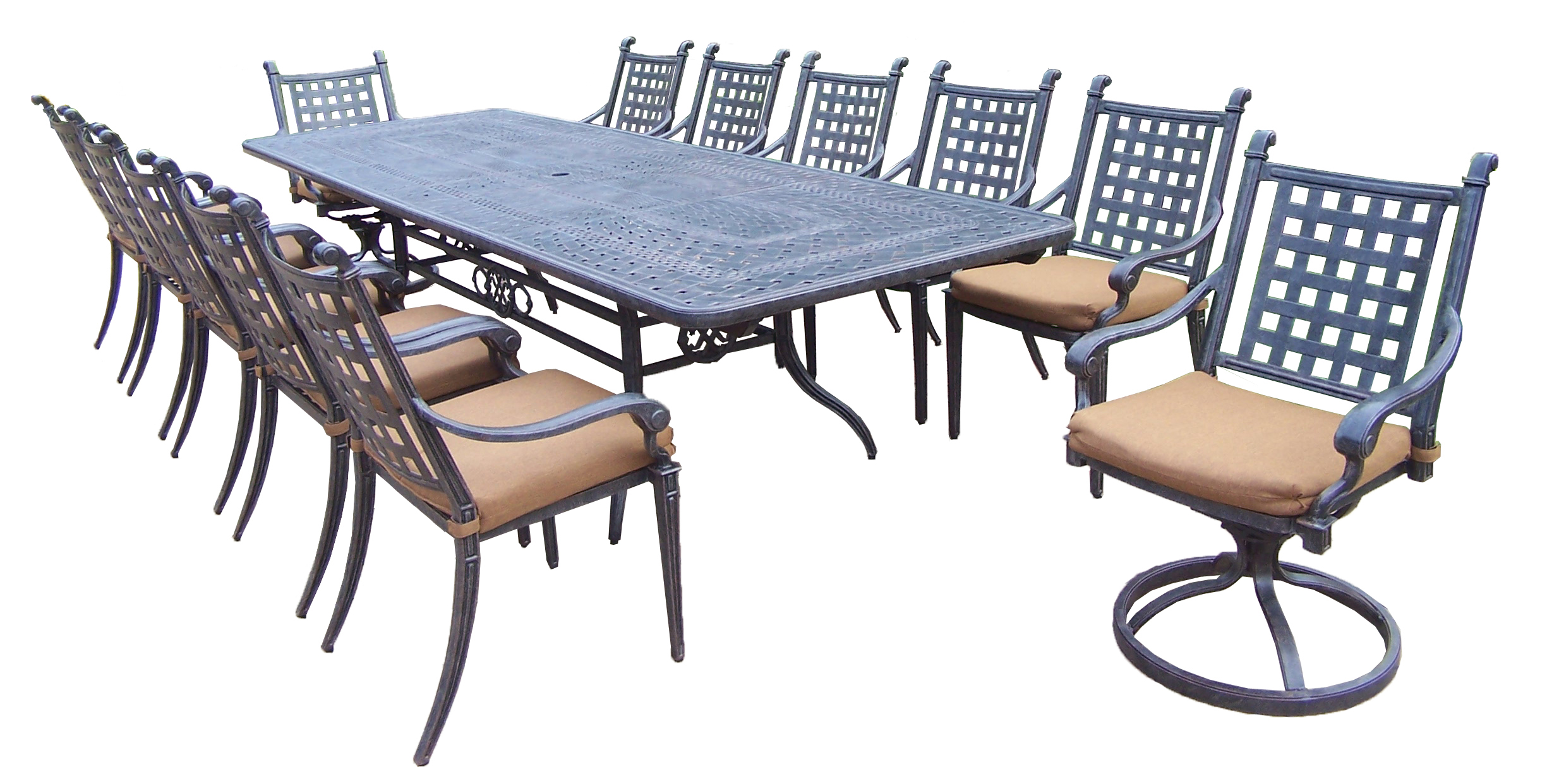 Patio Dining Table Clearance