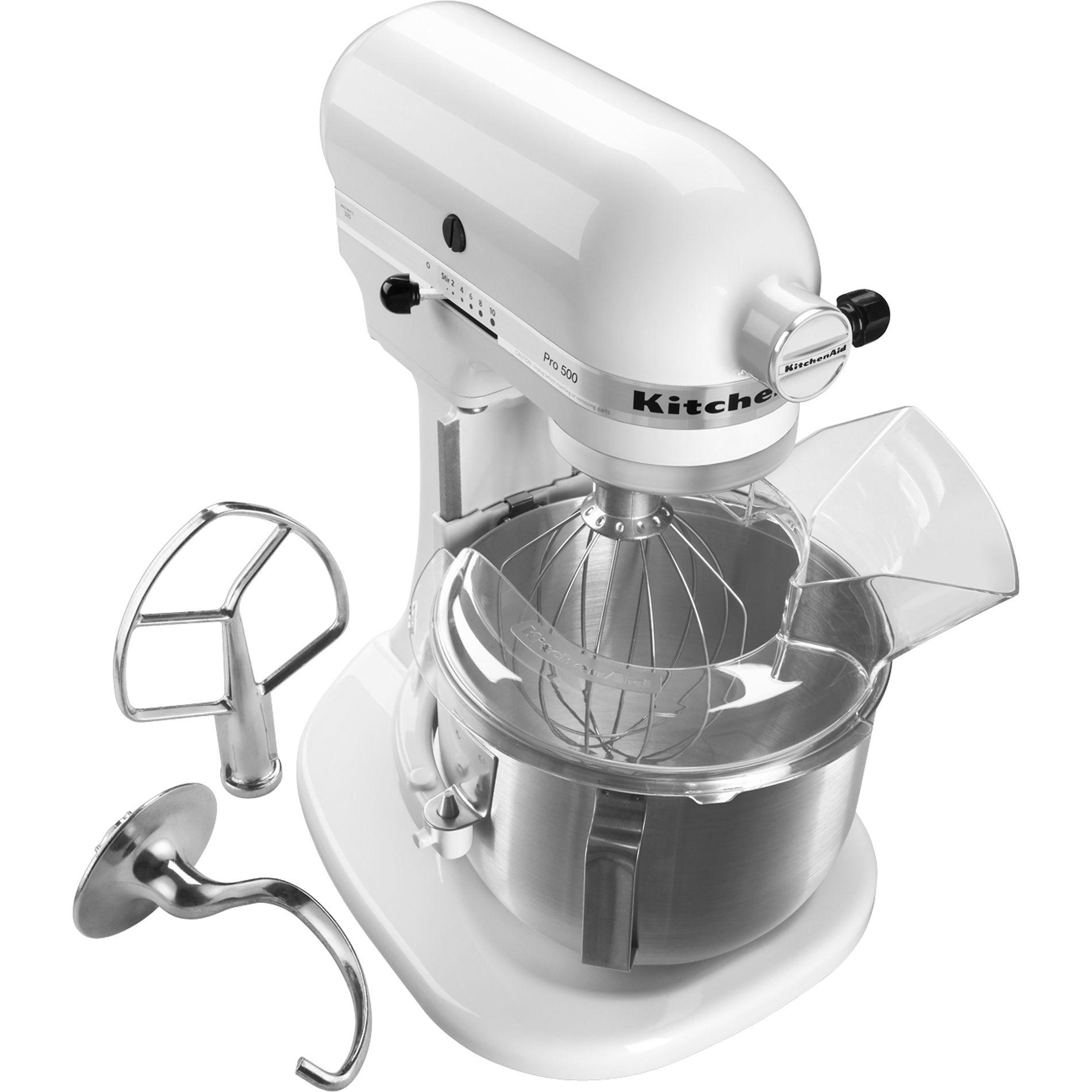 5 Stand Mixer Qt Kitchenaid