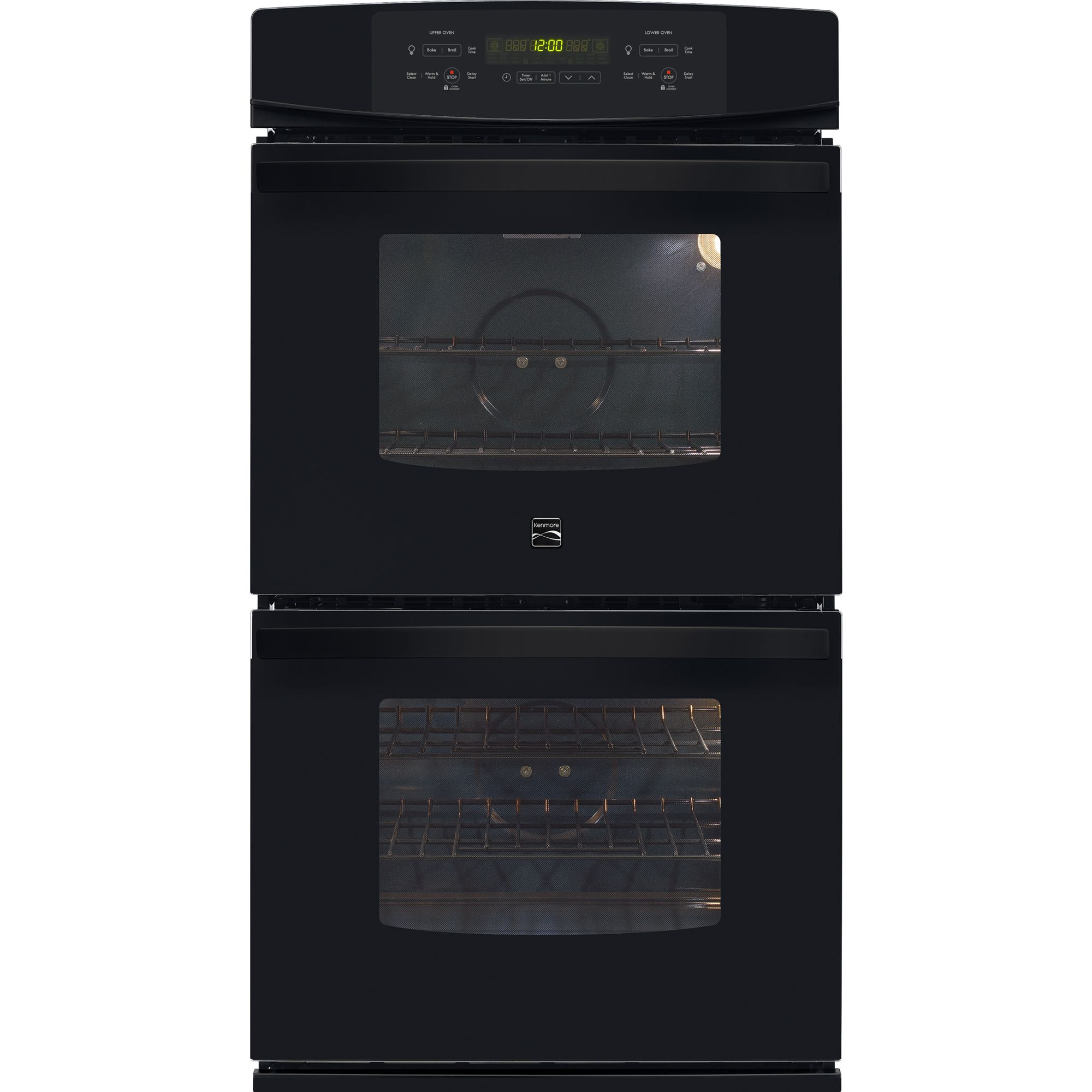 Kenmore 48779 30 Self Clean Double Electric Wall Oven