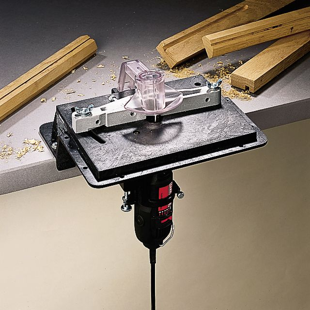 Craftsman Router Shaper Table Tools Power Tool