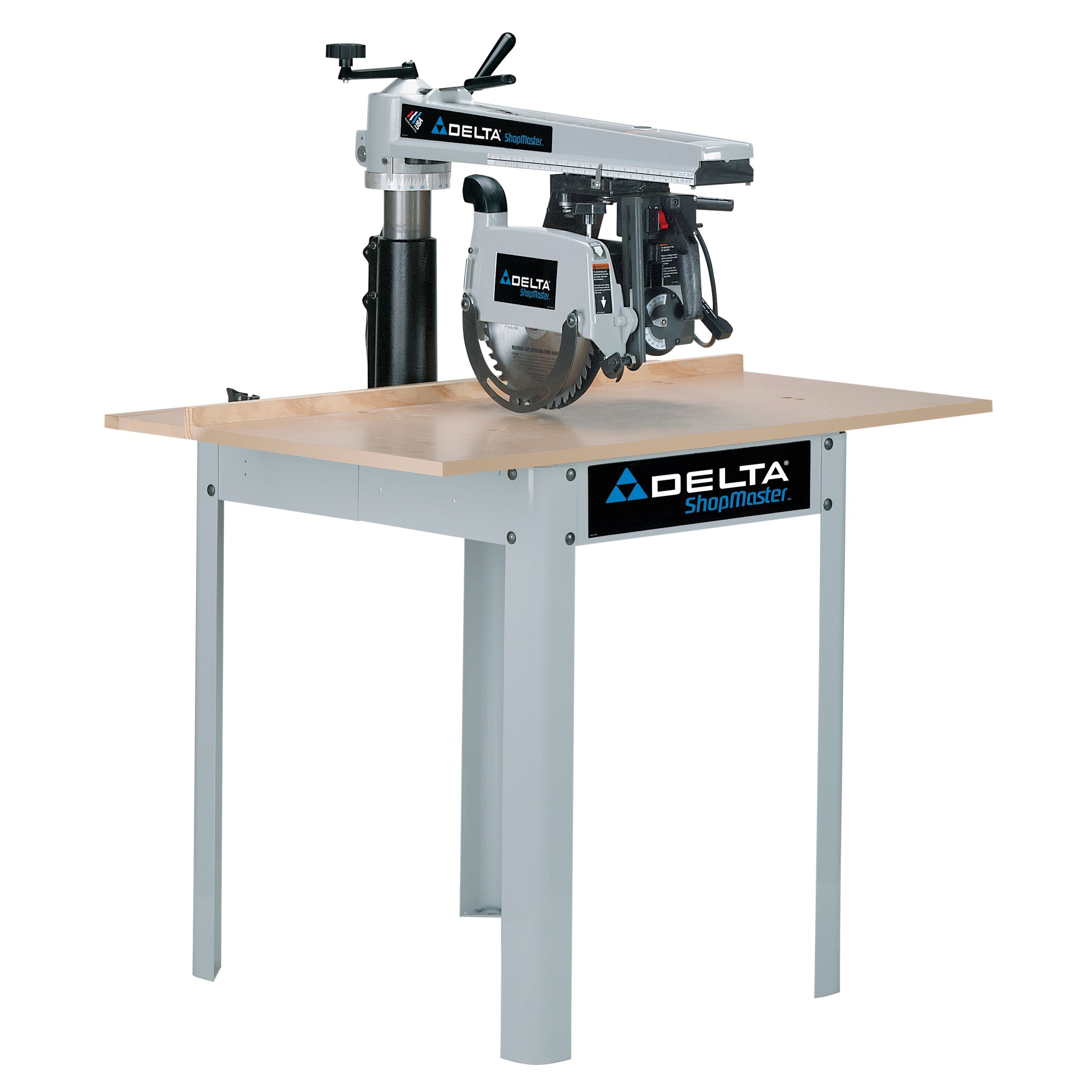 Delta Tools 10 In Professional Radial Arm Saw Tools