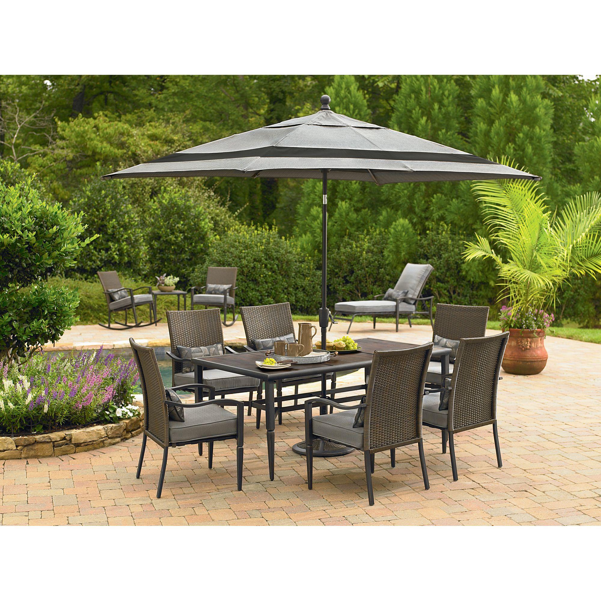 sears patio furniture dining sets Patio Dining Sets Sears Inspiration - pixelmari.com