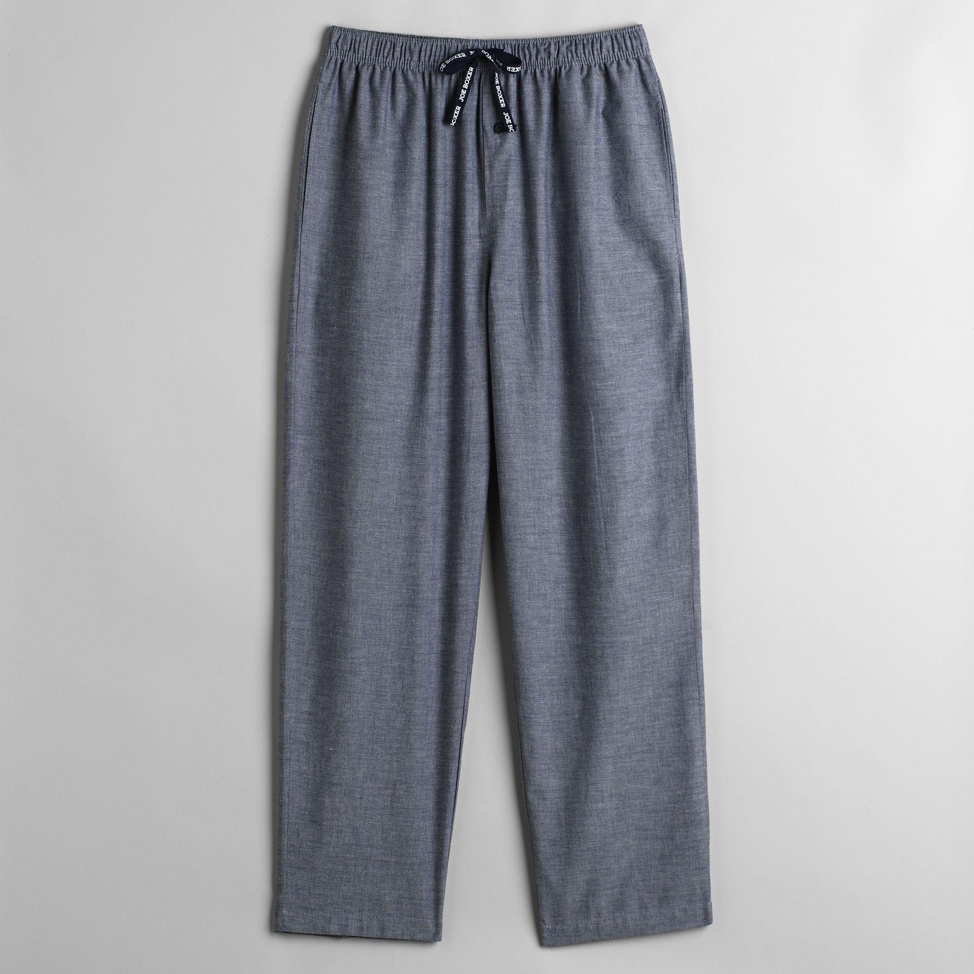 Mens Joe Boxer Pajamas