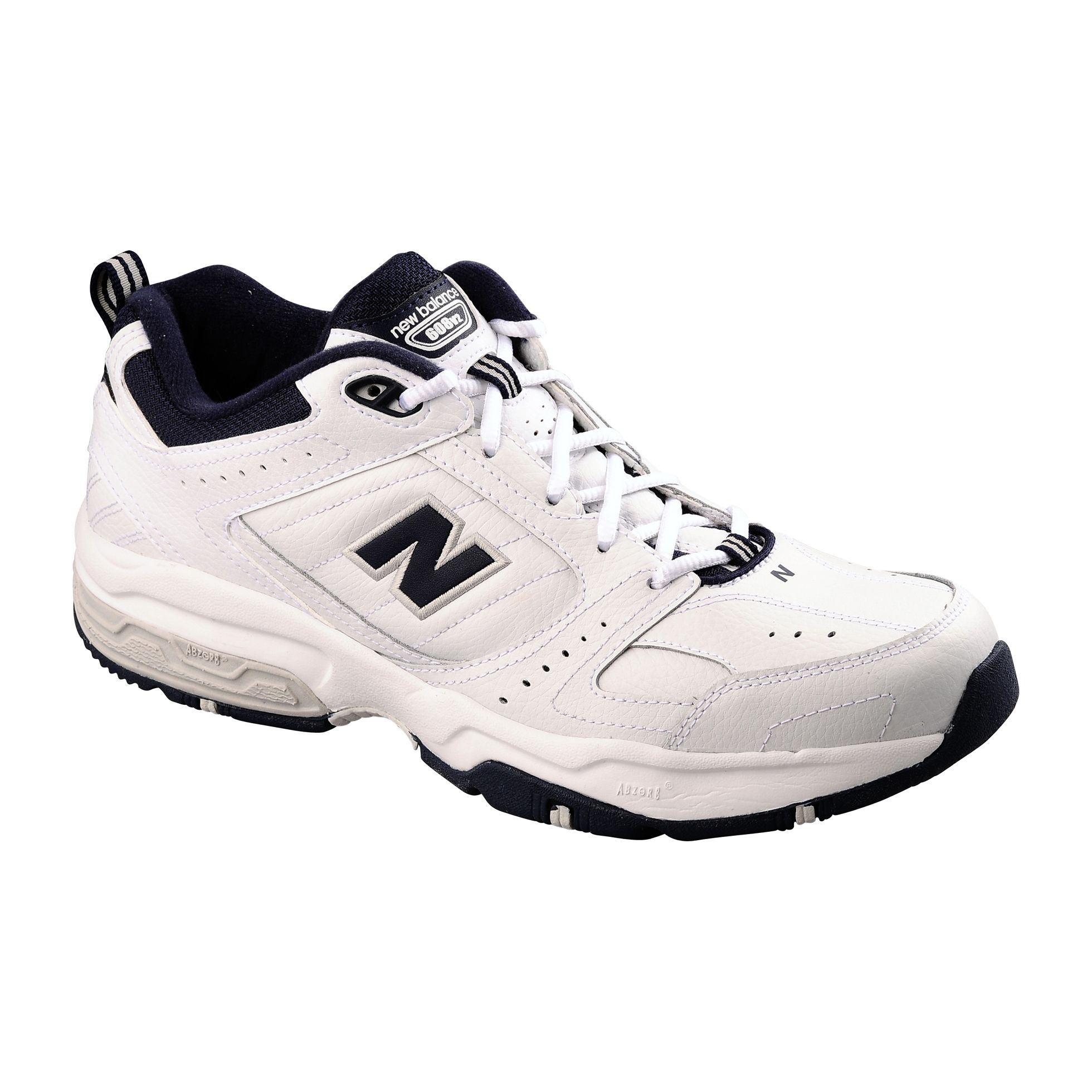 New Balance Men's 608V2 Athletic Shoe - Extended Sizes and ...