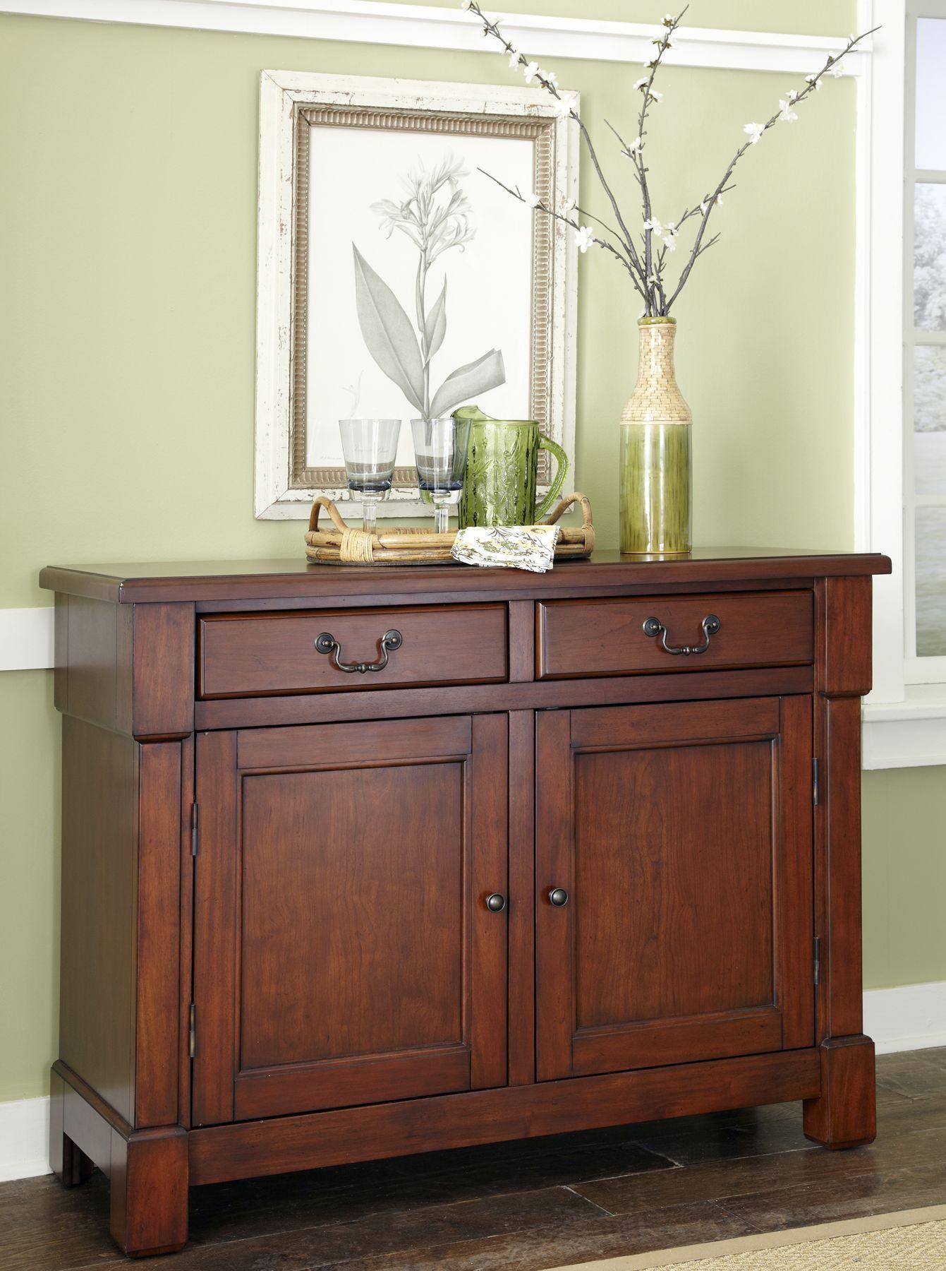 Kitchen Buffet Cabinet Hutch Home Decor