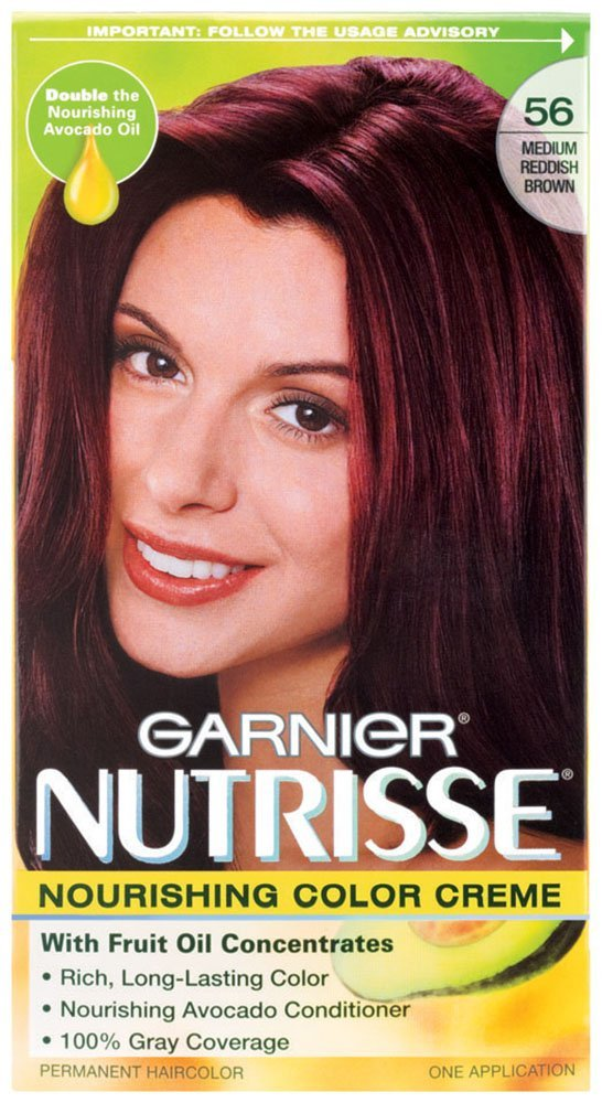 Hair Color Garnier Nutrisse Coupons