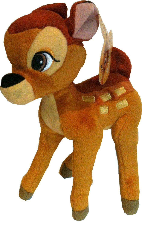 Disney 8 Plush Bambi