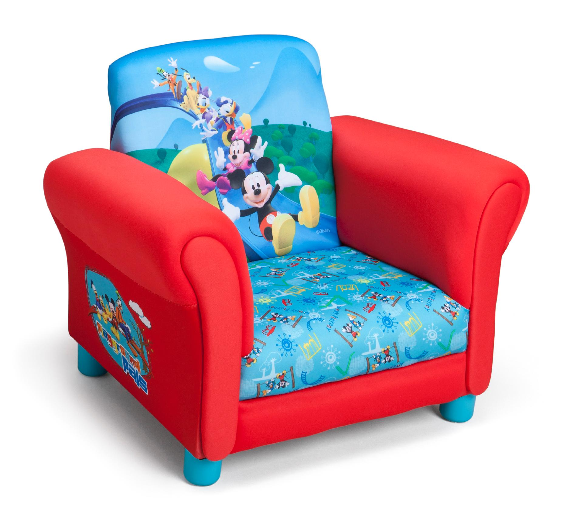 Mickey Mouse Clubhouse Graphics