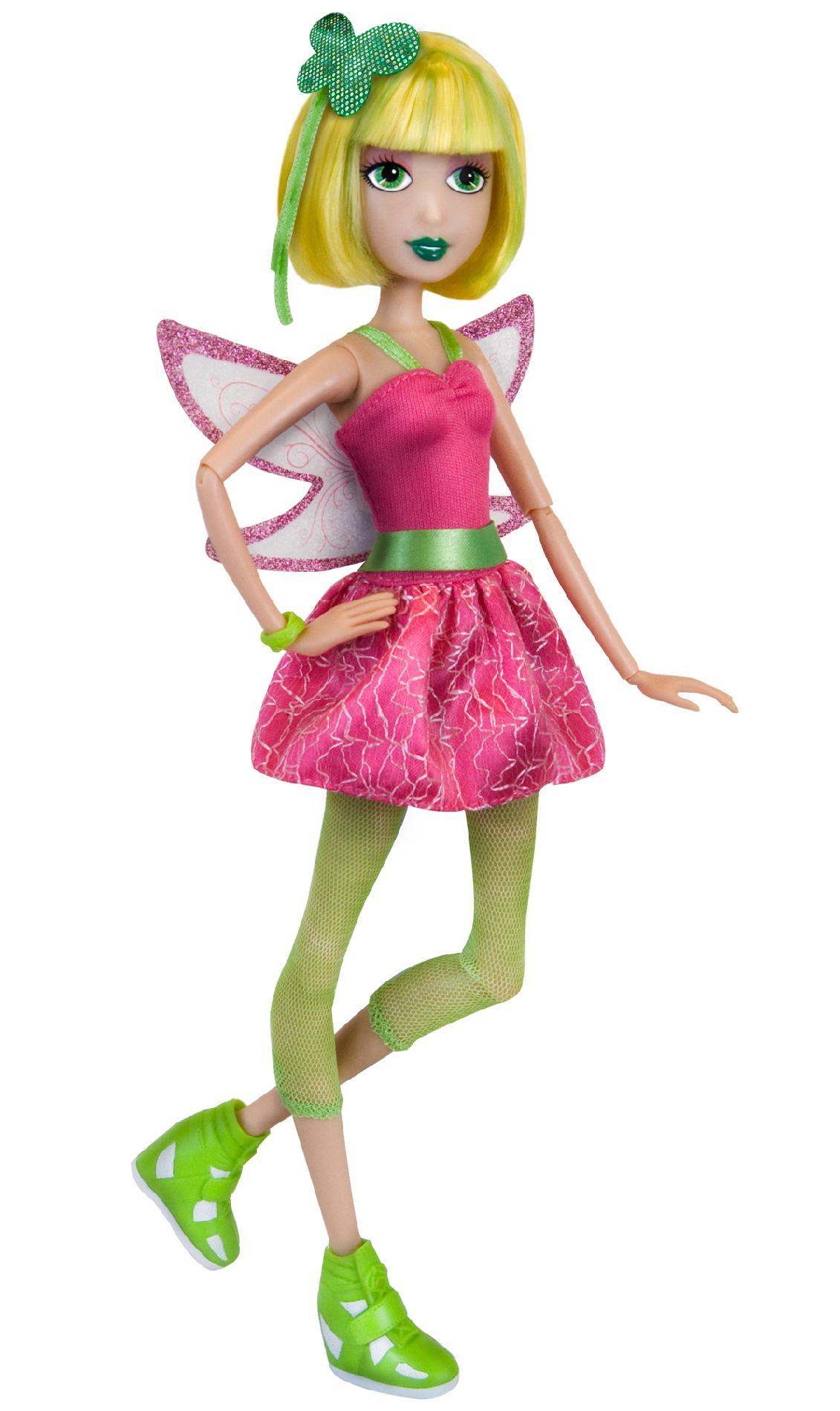 Fairy Tale High Tinker Bell