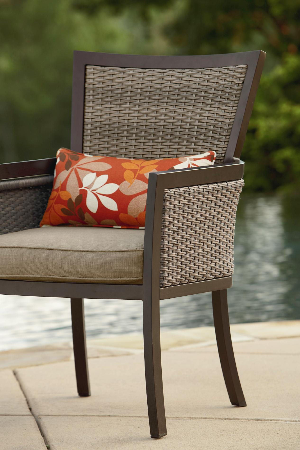 Ty Pennington Style Madison 7 Piece Patio Dining SetLimited Availability Outdoor Living