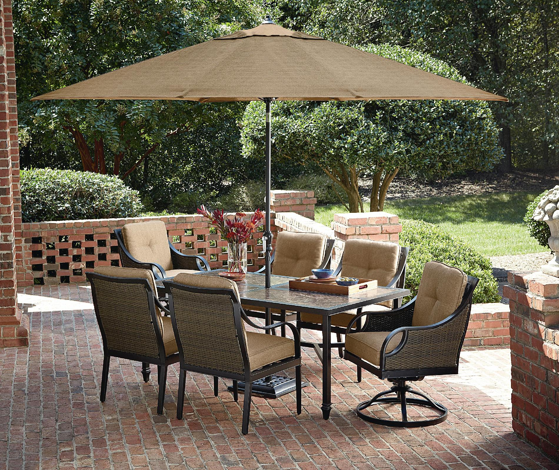 sears patio furniture dining sets Patio Dining Tables | Outdoor Dining Chairs - Sears