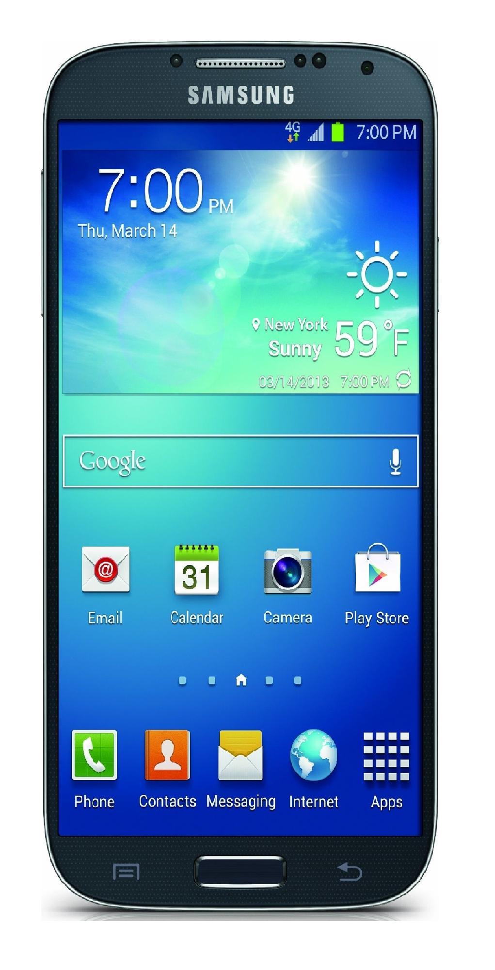 Samsung Galaxy S4 I545 16GB Verizon CDMA Cell Phone ...