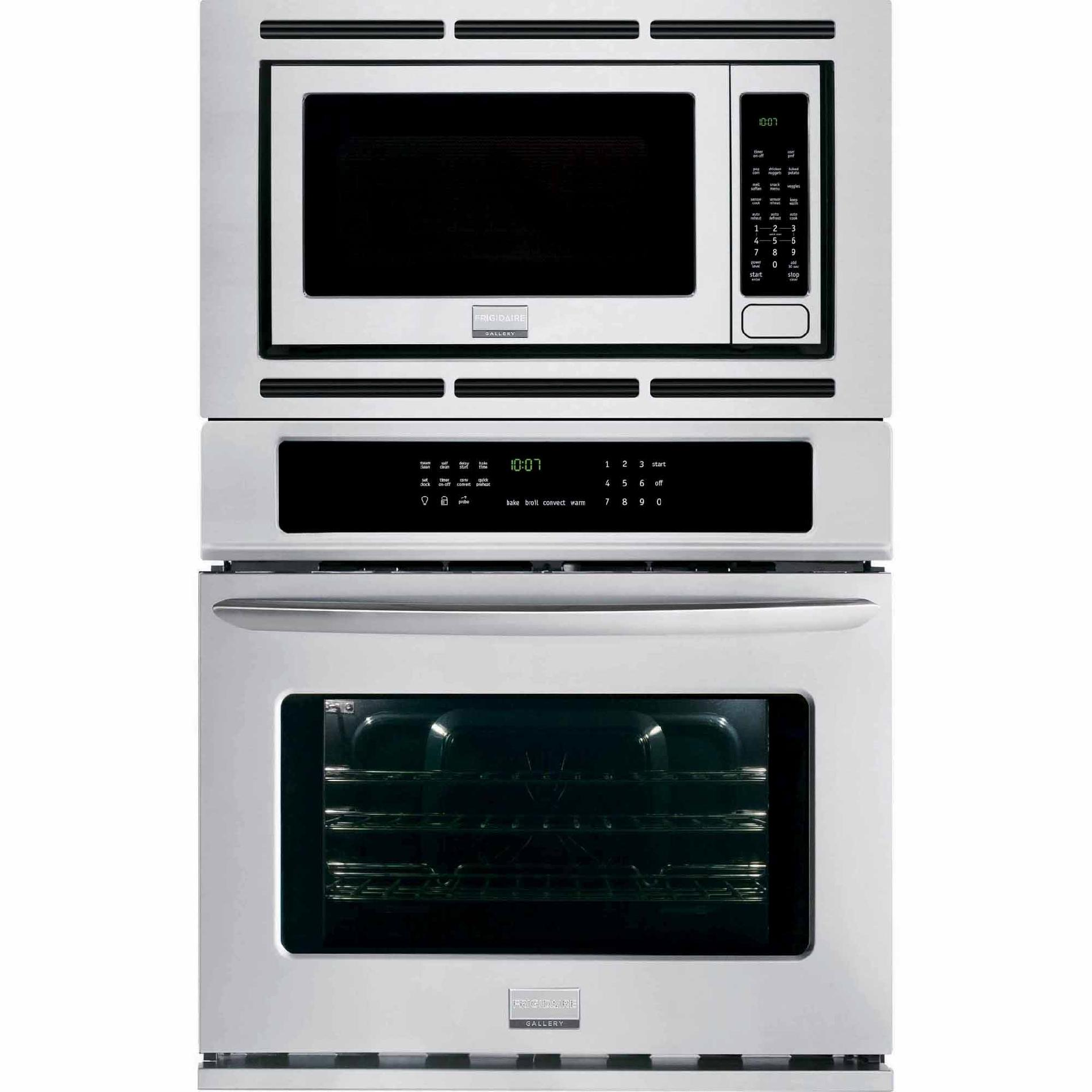 oven microwave combination