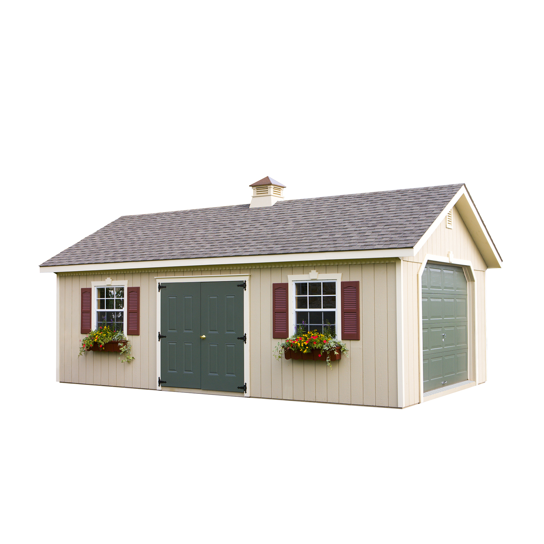 Sears Storage Sheds Images