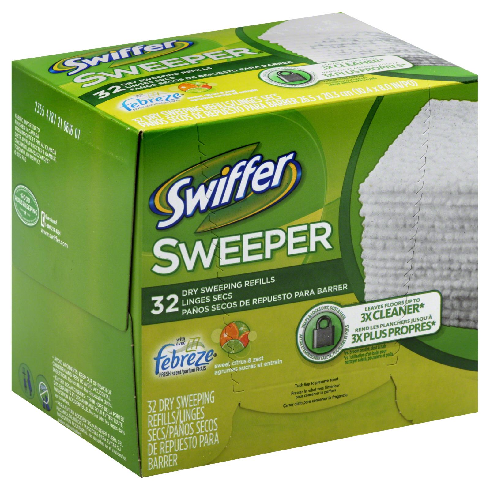 Swiffer Wet Jet Laminate Floors