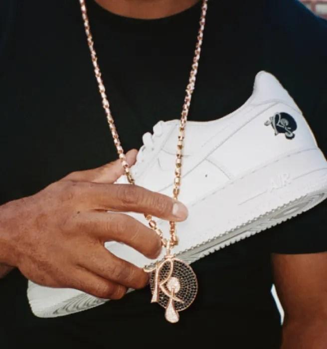 2000: Hip Hop's Sneaker