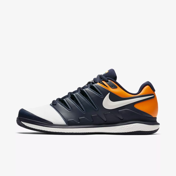 detailed look c950a b5554 Мужские теннисные кроссовки Nike Air Zoom Vapor X Clay Com Ru
