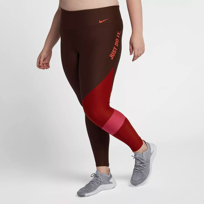 brand new 20d92 84338 Nike Power Women S Training Tights Plus Size Com Dk