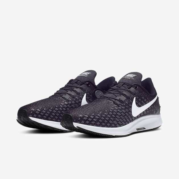 Nike Air Zoom Pegasus 35 FlyEase Men's Running Shoe