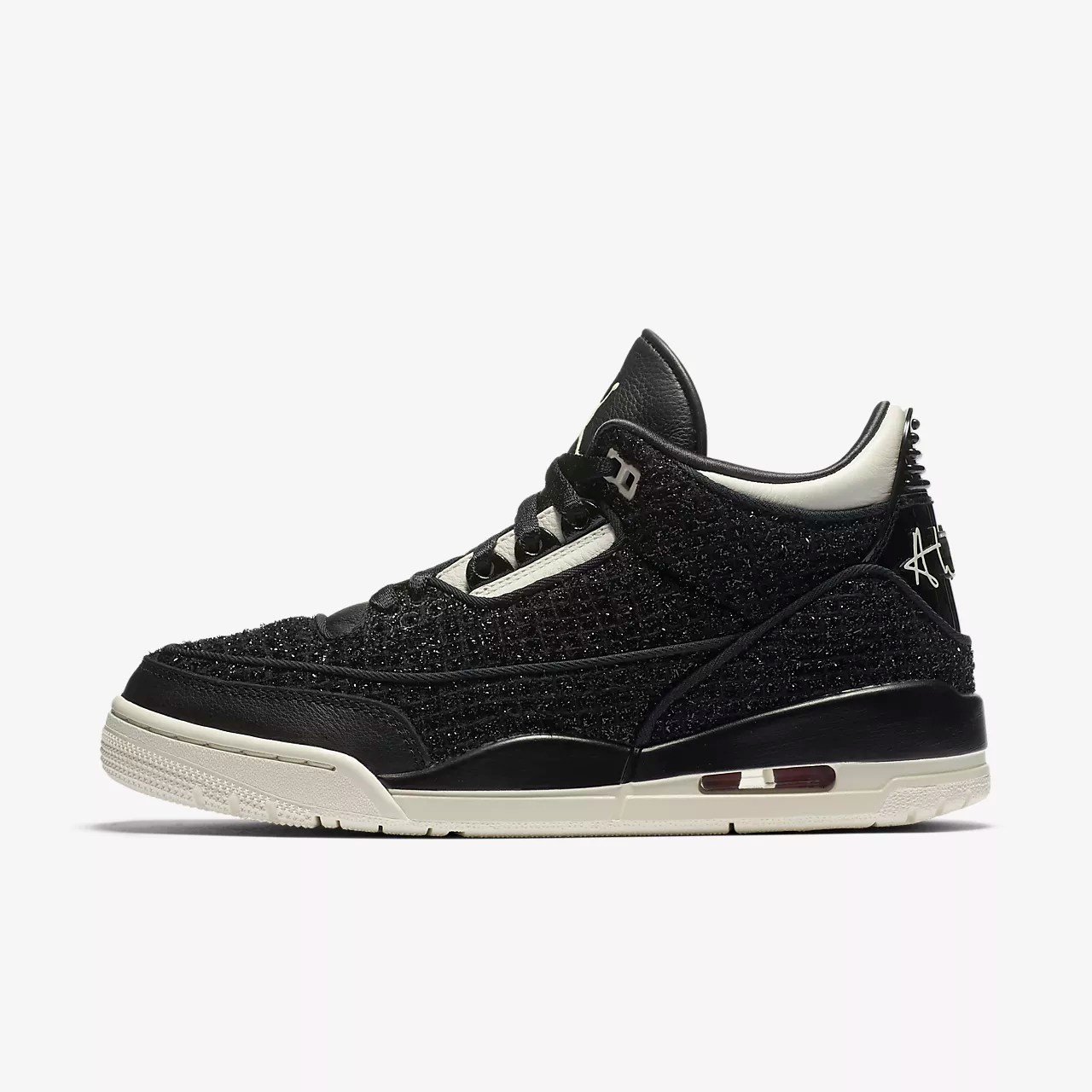 Air Jordan 3 Retro SE AWOK Women s Shoe  Nike com Air Jordan 3 Retro SE AWOK Women s Shoe