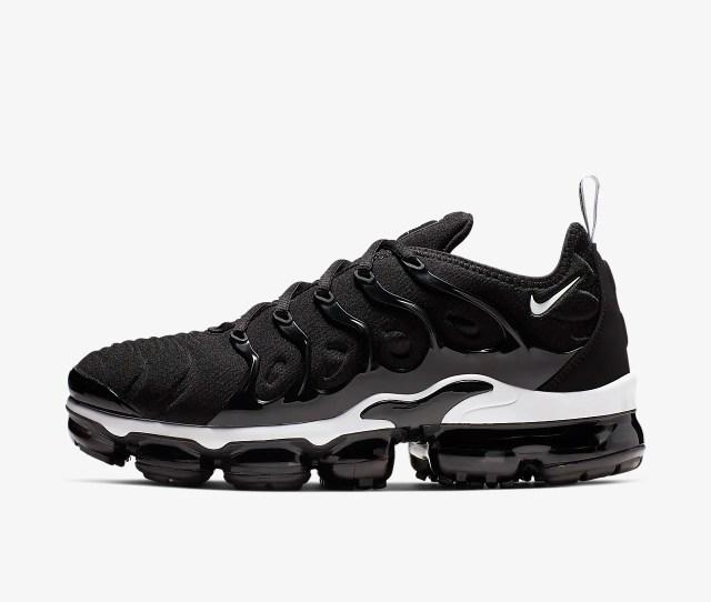 Nike Air Vapormax Plus Mens Shoe