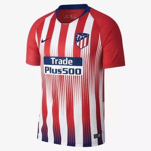 Camiseta Atlético Madrid 2019 2020