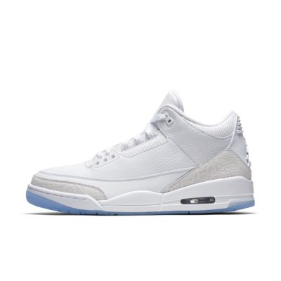 Air Jordan 3 Retro Men s Shoe  Nike com Air Jordan 3 Retro