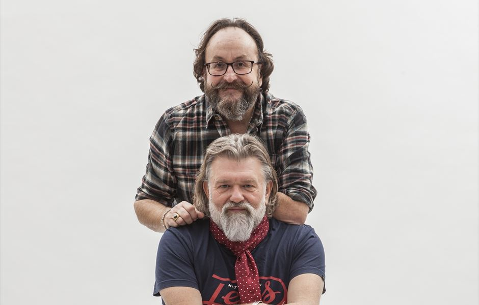 New book the hairy bikers' everyday winners out this october. THE HAIRY BIKERS 2020 UK TOUR ANNOUNCED - Gigs And Tours News