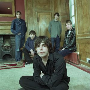 The Charlatans - Greatest Hits Tour