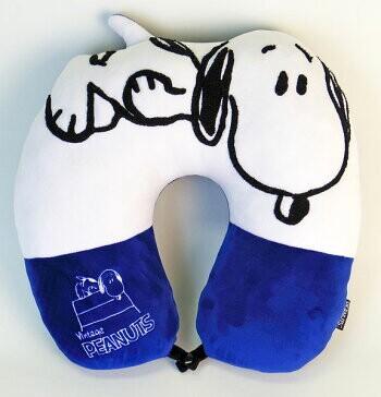 snoopy marshmallow neck pillow import