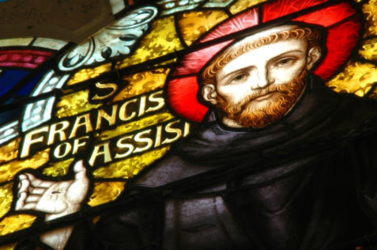 Image result for saint francis of assisi in assisi