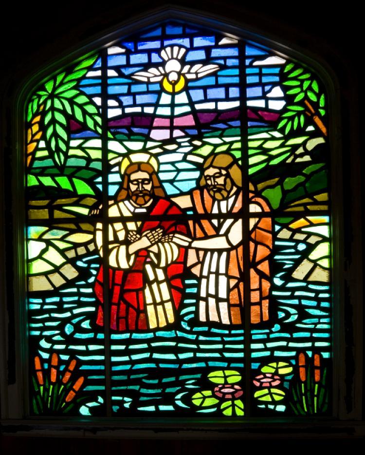 St. Jean Baptiste Day in Quebec