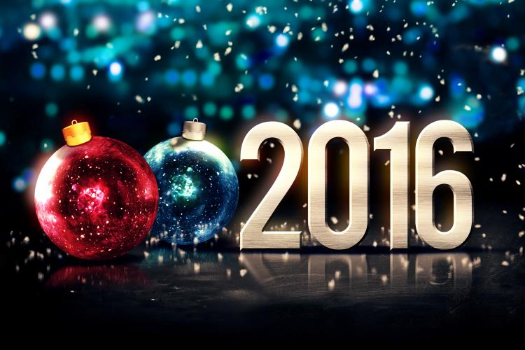 Economic indicators for New Year