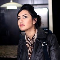 Maha Warsi Pakistani drama actress
