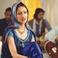 Arjumand Rahim Pakistani drama actress