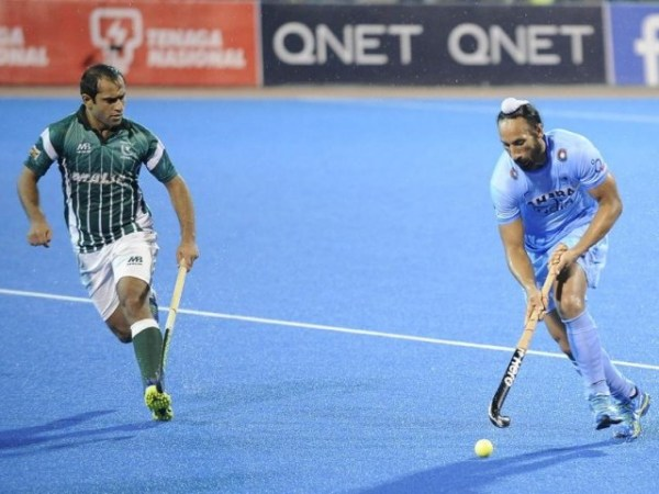 India beat Pakistan 3-2 in 2016 Asian Champions Trophy ...